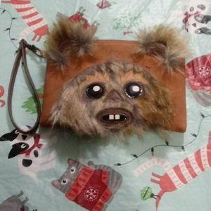 Star wars hand purse